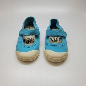 Keen Maderas Infant Shoe Size 5 NWOB